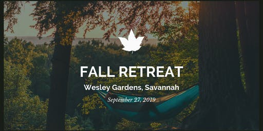 Fall Retreat - CoPassion at UNF 2019