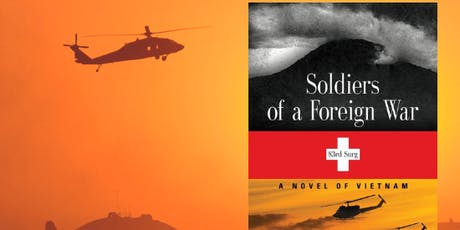 Soldiers of a Foreign War tickets