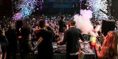 Big Night San Diego New Year's Eve Gala 2019-20