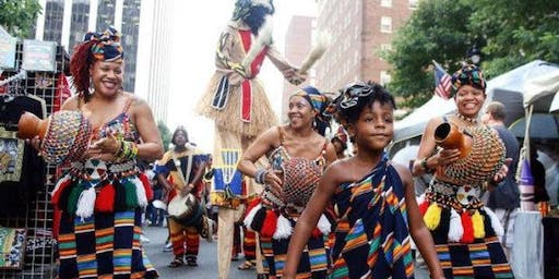 African American Cultural Festival of Raleigh