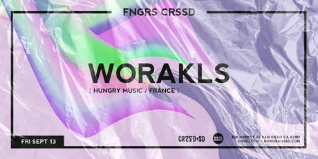 WORAKLS tickets