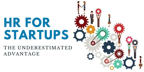 HR for Startups: the underestimated advantage tickets