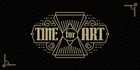 2019 Time for Art Gala tickets