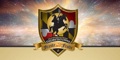 Elizabethtowne Feaste & Frolic Presents Feaste at Yuletide