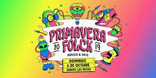 PRIMAVERA FOLCK 2019