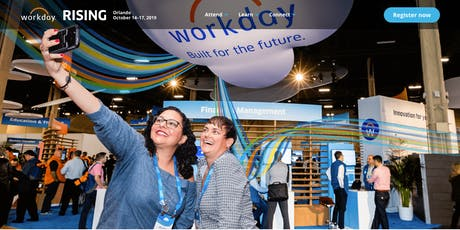 Workday Learning User Group Meeting @ Rising! tickets