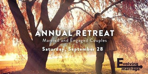 Evolving Marriage Annual Retreat