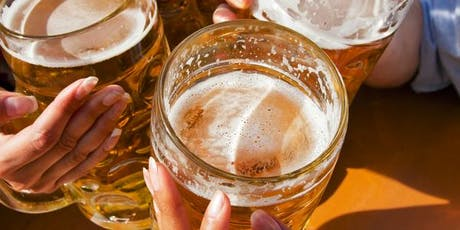 Goochland Rotary CRAFT BEER Festival : Oktoberfest 2019 tickets