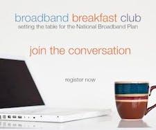 Broadband Breakfast Club logo