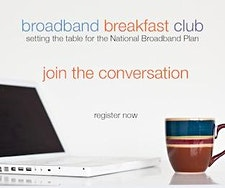 Broadband Breakfast Club logo