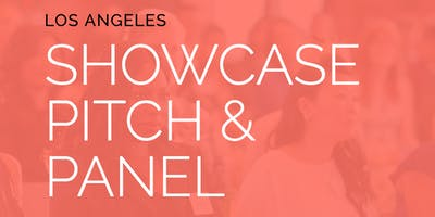 Vinetta LA - Showcase Pitch & Panel - Oct 9th