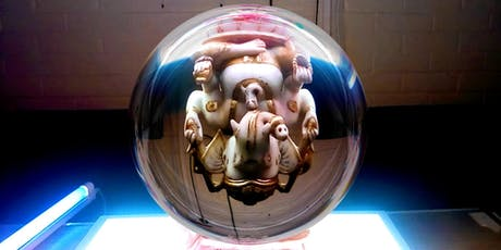 Sculpture Around You: Creating Digital Artworks tickets