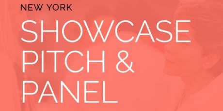 Vinetta NYC - Showcase Pitch & Panel - Aug 28th tickets
