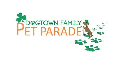 Dogtown Family Pet Parade tickets