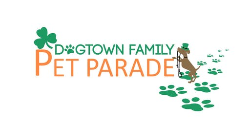 Dogtown Family Pet Parade