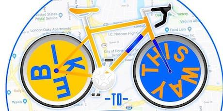 Bike This Way VA tickets