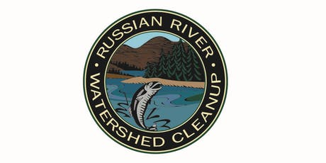 32nd Annual Russian River Watershed Cleanup tickets