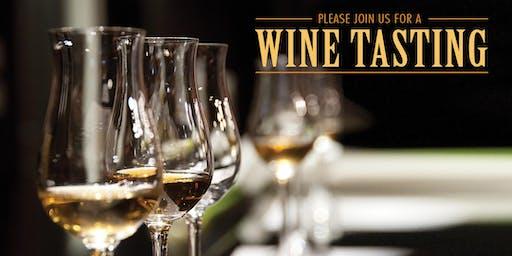 Dallas County Dental Society Wine Tasting