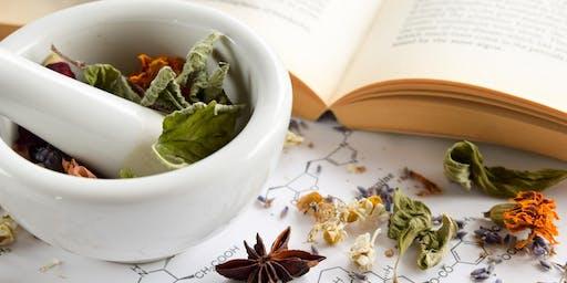 Foundations of Herbalism - The Season of Autumn/Air Weekend 2