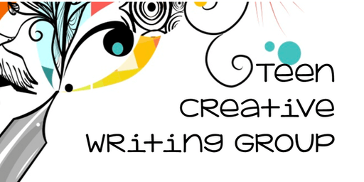 Teen Writing Group at FHPL