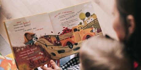 Co-op Kids Read It 'n' Eat It: Walter the Baker tickets