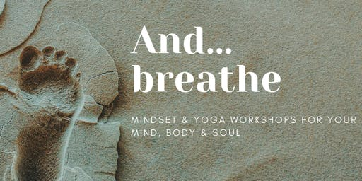 And.Breathe Wellbeing Workshop