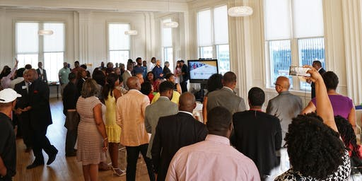 3rd Annual Black Entrepreneurship Week Intro: State of Black Business