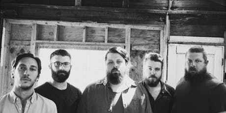 The Dear Hunter presents: FOSSIO ET SATIO @ The Parish tickets