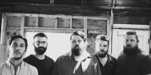 The Dear Hunter presents: FOSSIO ET SATIO @ The Parish