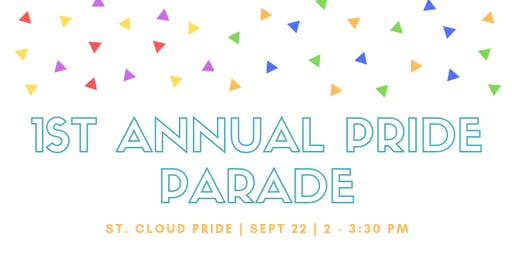 St. Cloud Pride Parade