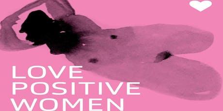 Feminizing HIV: Women's Experiences in Canada tickets