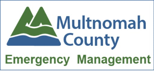 Multnomah County Emergency Management TIM Training