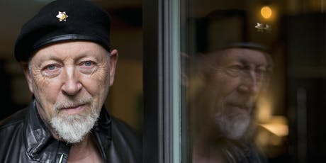 Richard Thompson with Eliza Gilkyson tickets