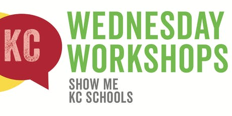 About to start a family in KCMO? Learn about your school options! tickets