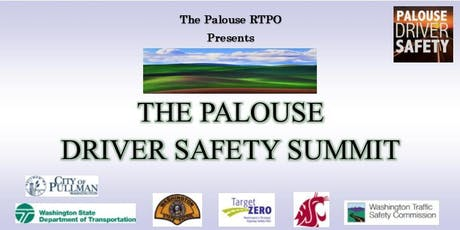 Palouse Driver Safety Summit 2019 tickets