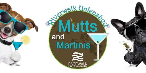 14th Annual Riverwalk Mutts & Martinis™