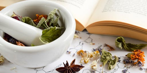 Foundations of Herbalism - Depression & Anxiety