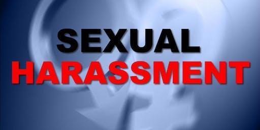 Preventing Sexual Harassment (for Non-Supervisors)