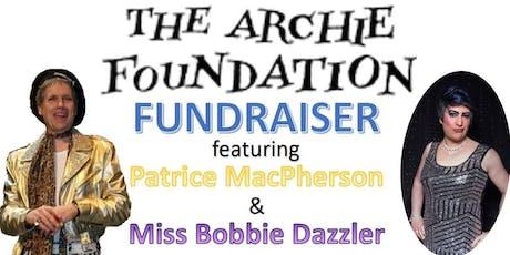 ARCHIE Foundation Fundraiser tickets