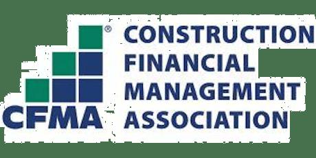 CFMA Day 2019 tickets