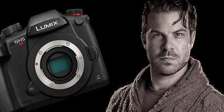 Introduction to Mirrorless Video presented by Panasonic Canada tickets