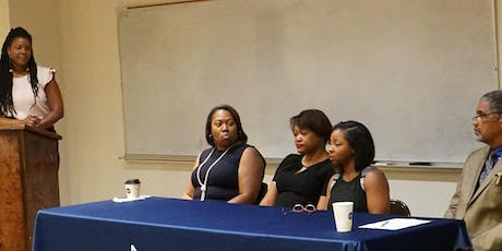 3rd Annual Black Entrepreneurship Week: Black-Owned Business Success Stories tickets