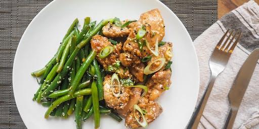 5 Ingredient Dinners