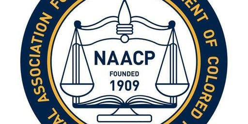 NAACP Georgia State Conference | Third Quarter General Membership Meeting