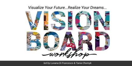 Visualize Your Future...Realize Your Dreams