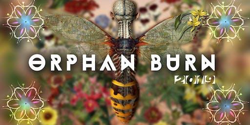 Orphan Burn 2019