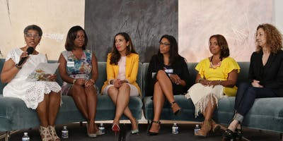 3rd Annual Black Entrepreneurship Week - Lady Boss: Women in Entrepreneurship