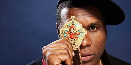 Jay Electronica | Gretchen, Berlin Tickets