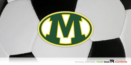 Medina vs Northwood JVA/Varsity Soccer (Boys) tickets