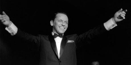 The Sinatra Bus Tour with Lenny Luizzi tickets